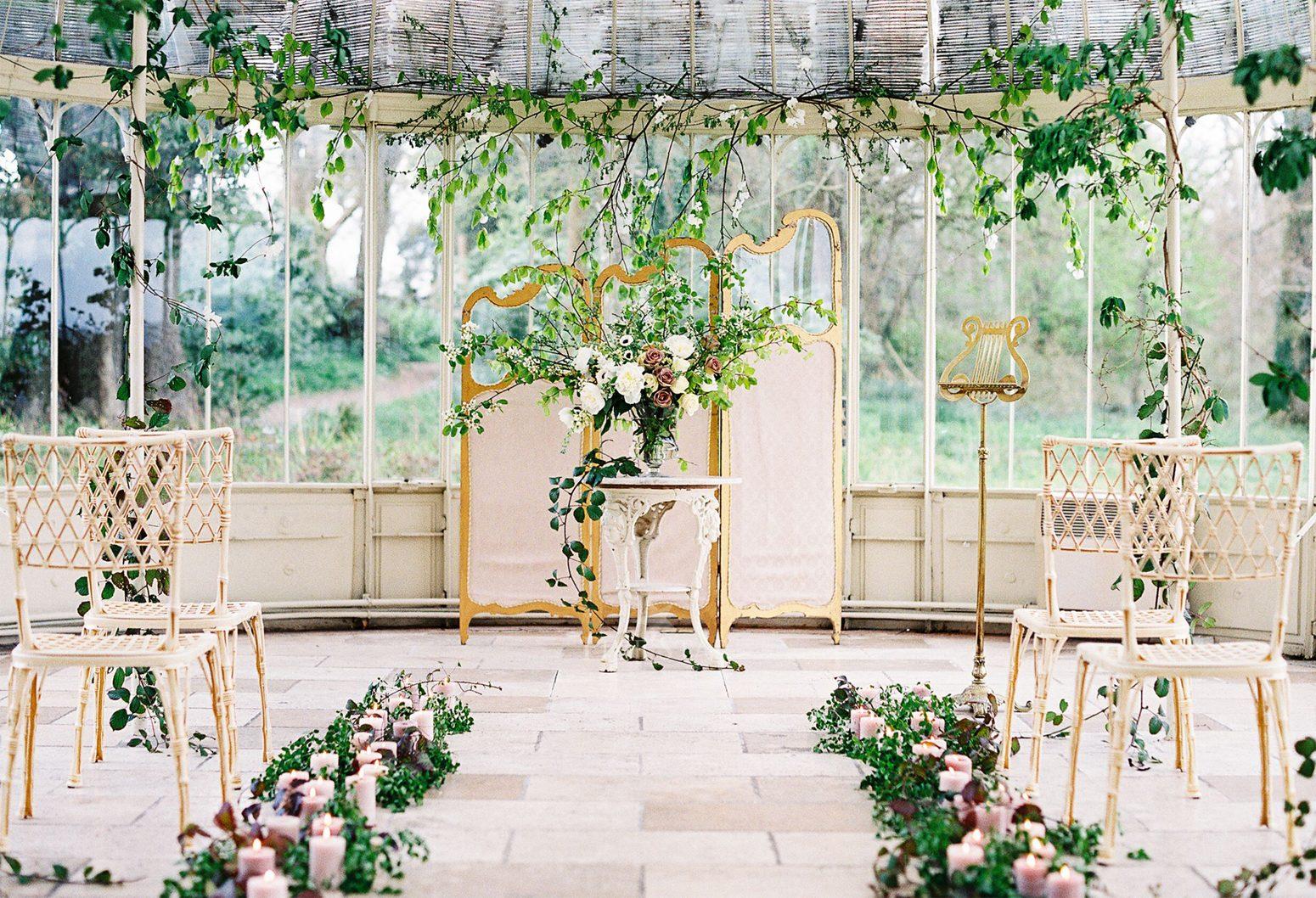 Longueville House Weddings photo 43