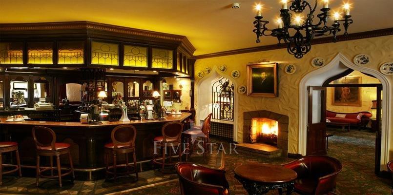Cabra Castle Lodges photo 13