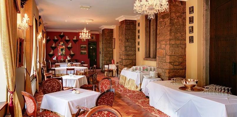 Cabra Castle Lodges photo 14