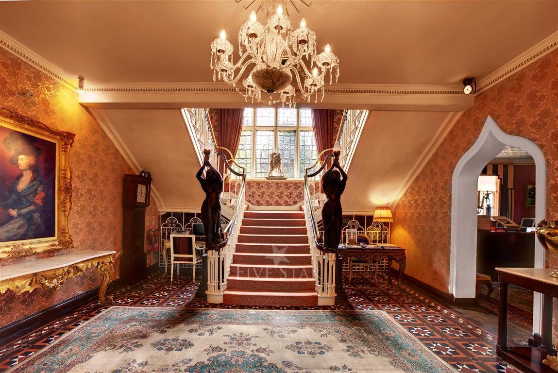 Cabra Castle Lodges photo 4