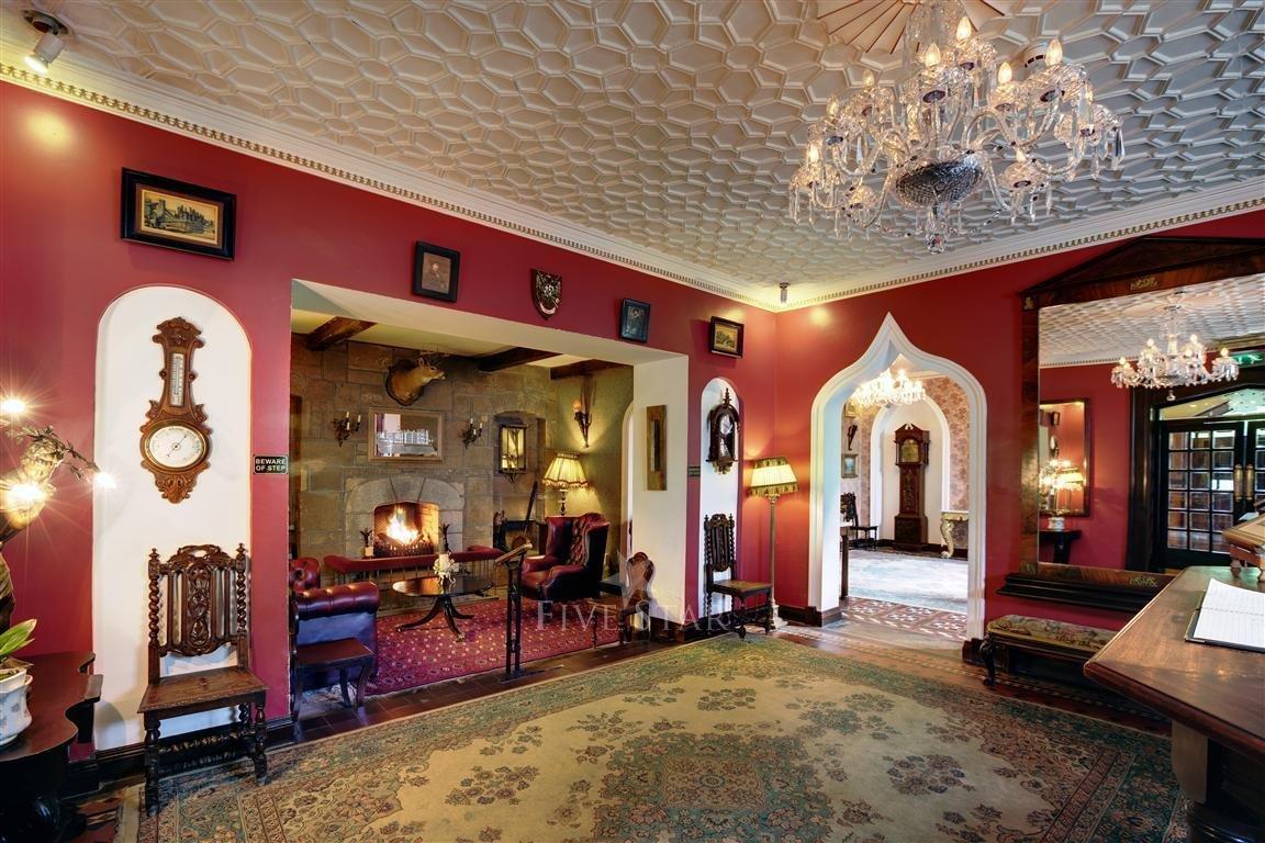 Cabra Castle Lodges photo 5