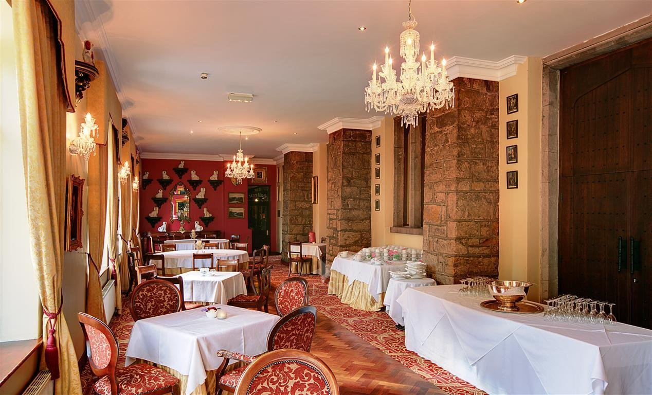 Cabra Castle Lodges photo 7