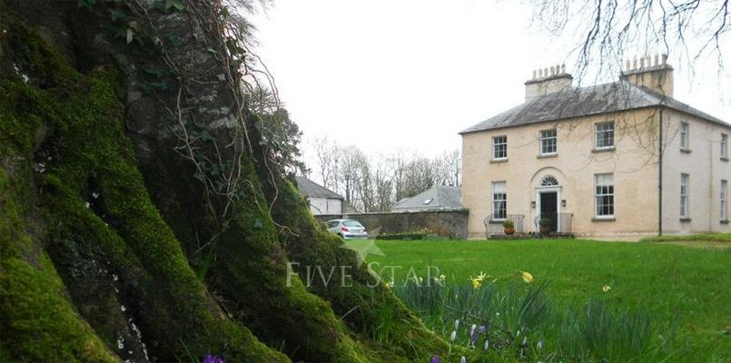 Killinagh House photo 1