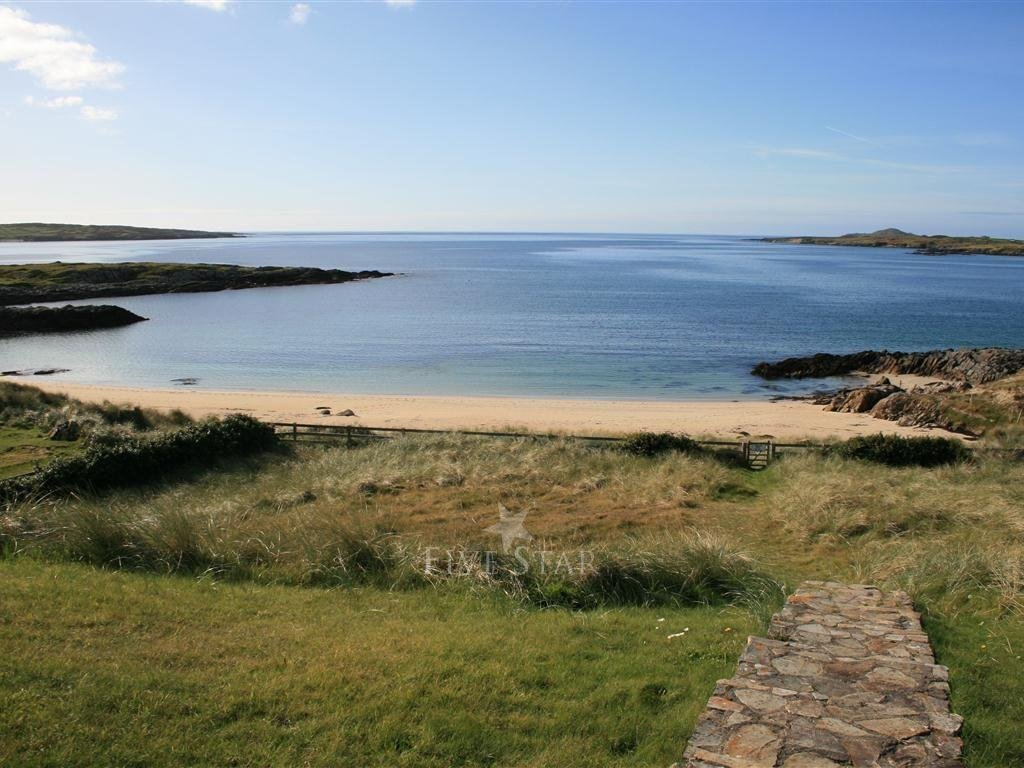 Connemara Beach House photo 9