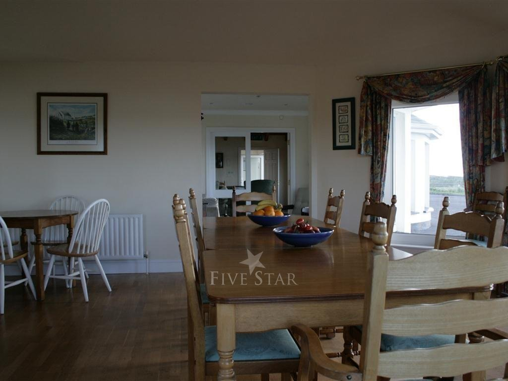 Connemara Beach House photo 16
