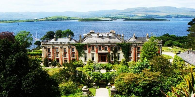 Bantry House photo 4