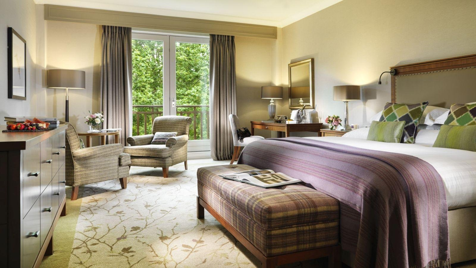 Druids Glen Hotel & Golf Resort photo 24