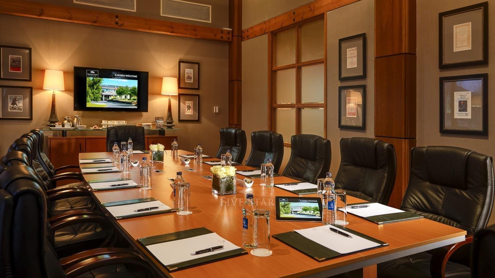 Druids Glen Hotel & Golf Resort photo 25