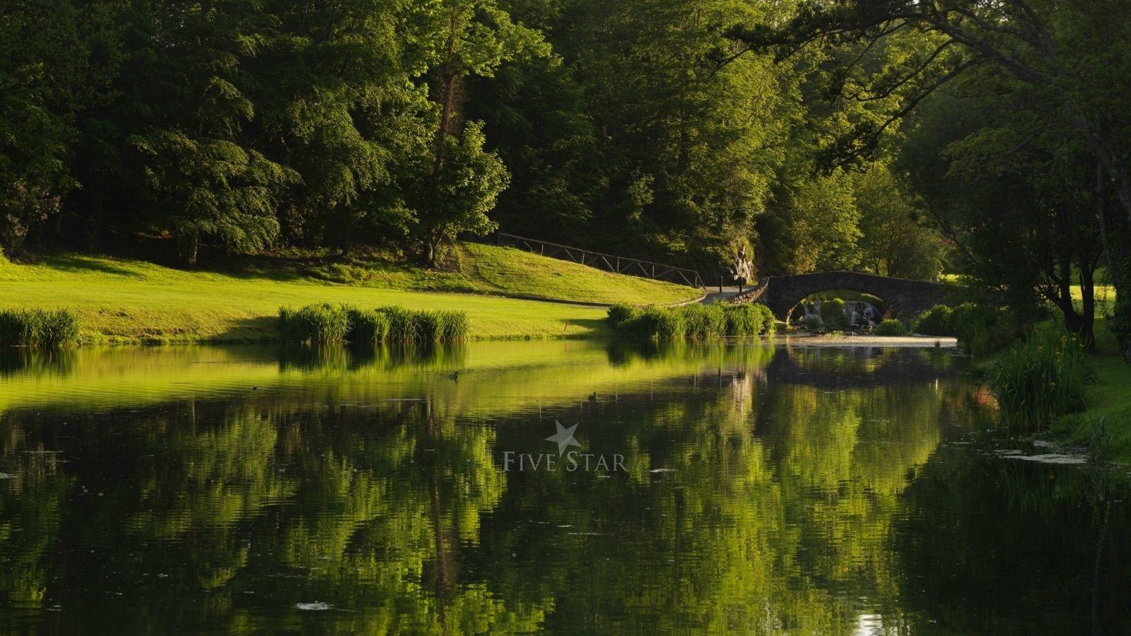 Druids Glen Hotel & Golf Resort photo 28