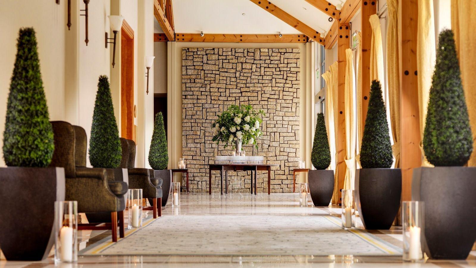 Druids Glen Hotel & Golf Resort photo 6