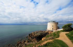 Photo of Martello Tower