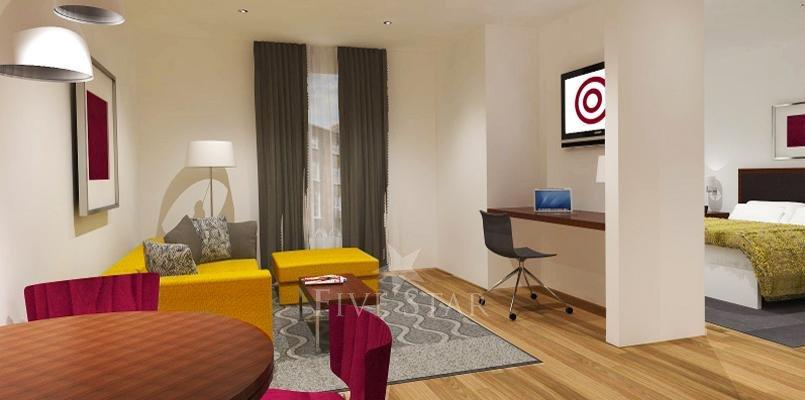 Premier Suites Ballsbridge photo 4