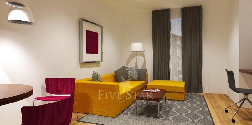 Premier Suites Ballsbridge photo 7