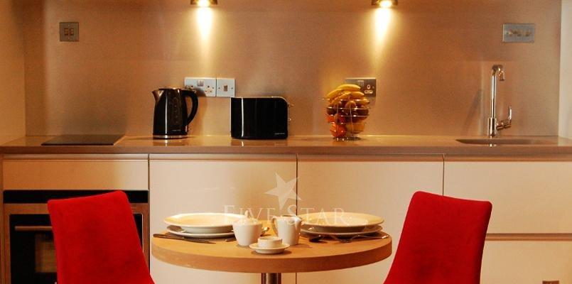Premier Suites Ballsbridge photo 11