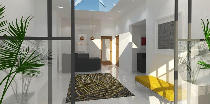 Premier Suites Ballsbridge photo 1