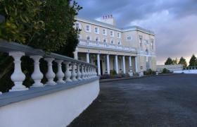 Photo of De Burgh Manor