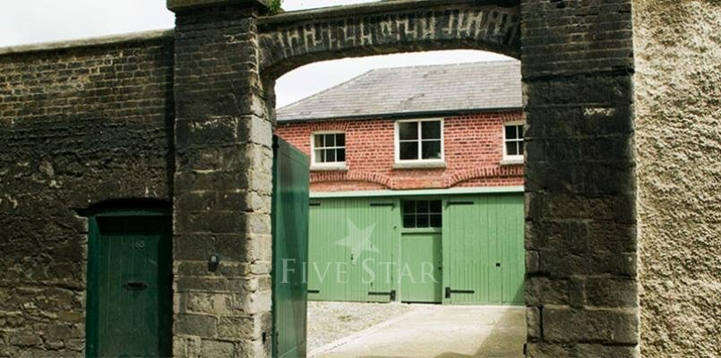 The Merrion Mews photo 1