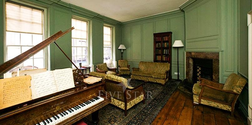 Georgian Townhouse photo 5