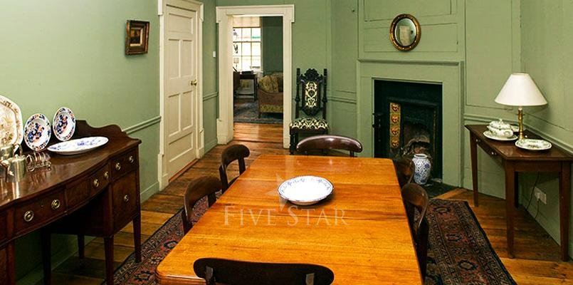 Georgian Townhouse photo 6