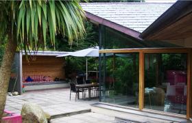 Birch Hill House