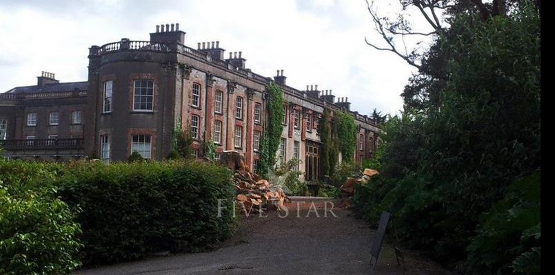 Bantry house weddings five star luxury wedding venues for Bantry house
