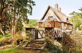 Photo of Glengarriff Lodge