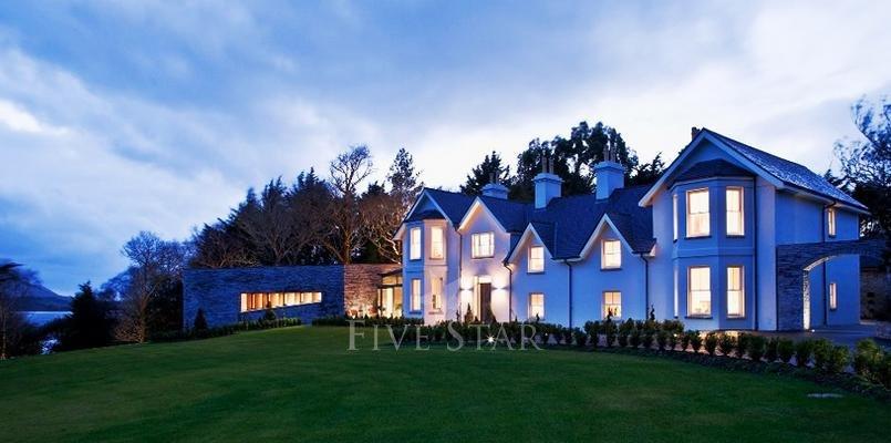 Luxury Lodge photo 1