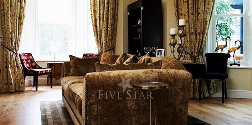 Luxury Lodge photo 5