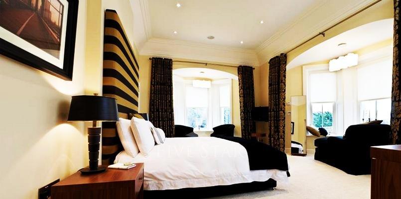 Luxury Lodge photo 9