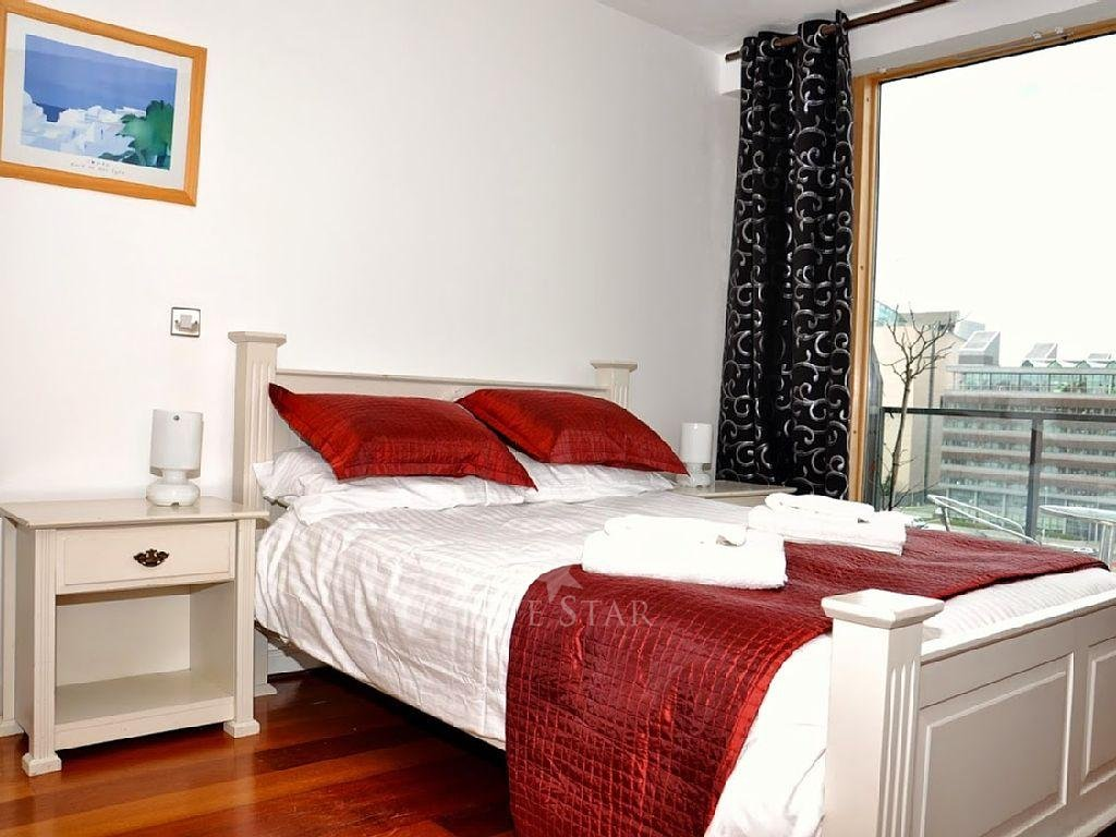 Liffey View Apartment photo 7