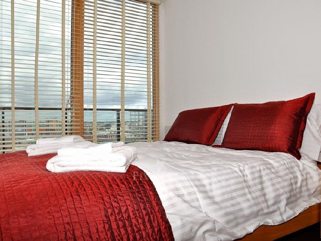 Liffey View Apartment photo 8