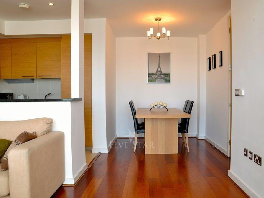 Liffey View Apartment photo 6