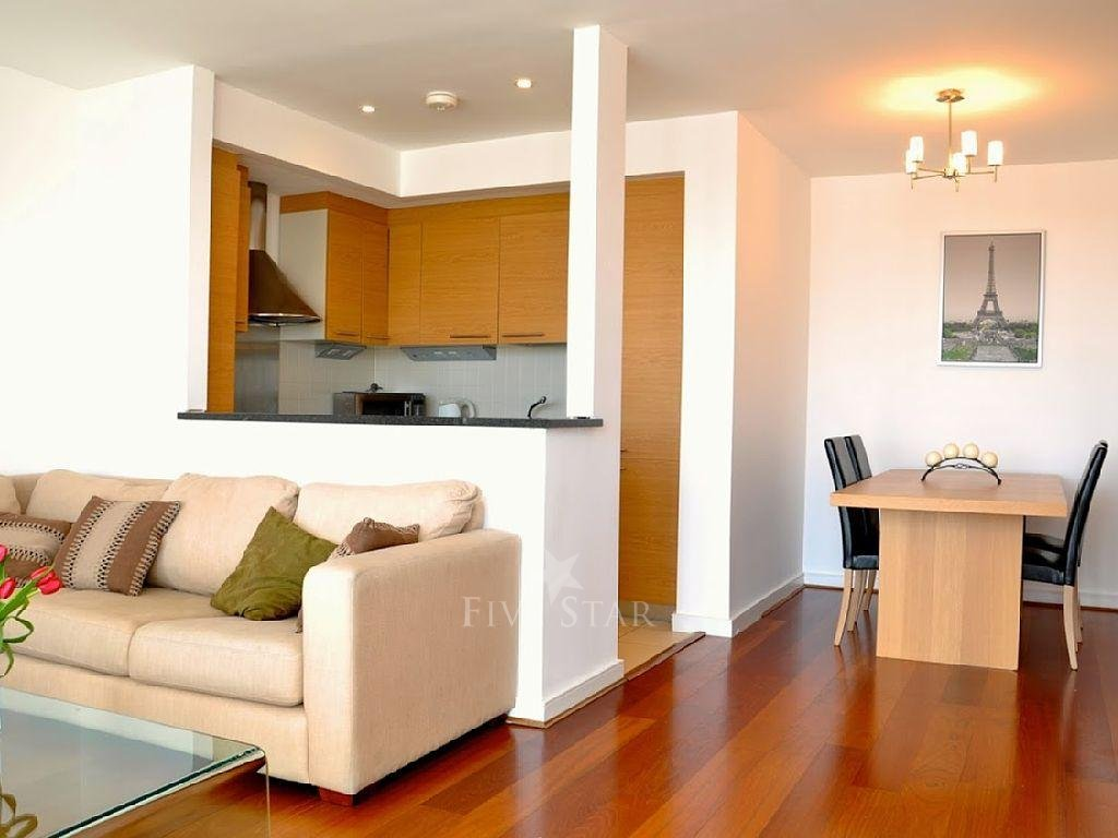 Liffey View Apartment photo 4