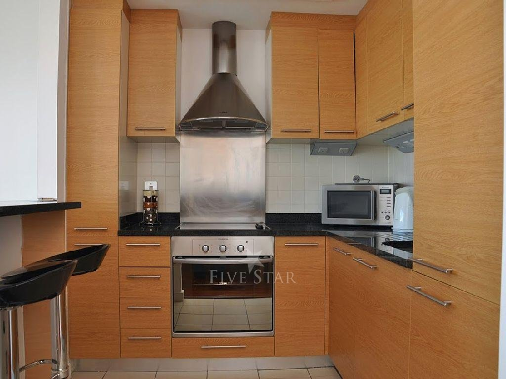 Liffey View Apartment photo 3
