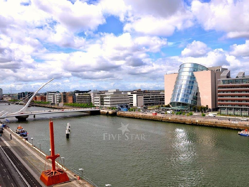 Liffey View Apartment photo 2