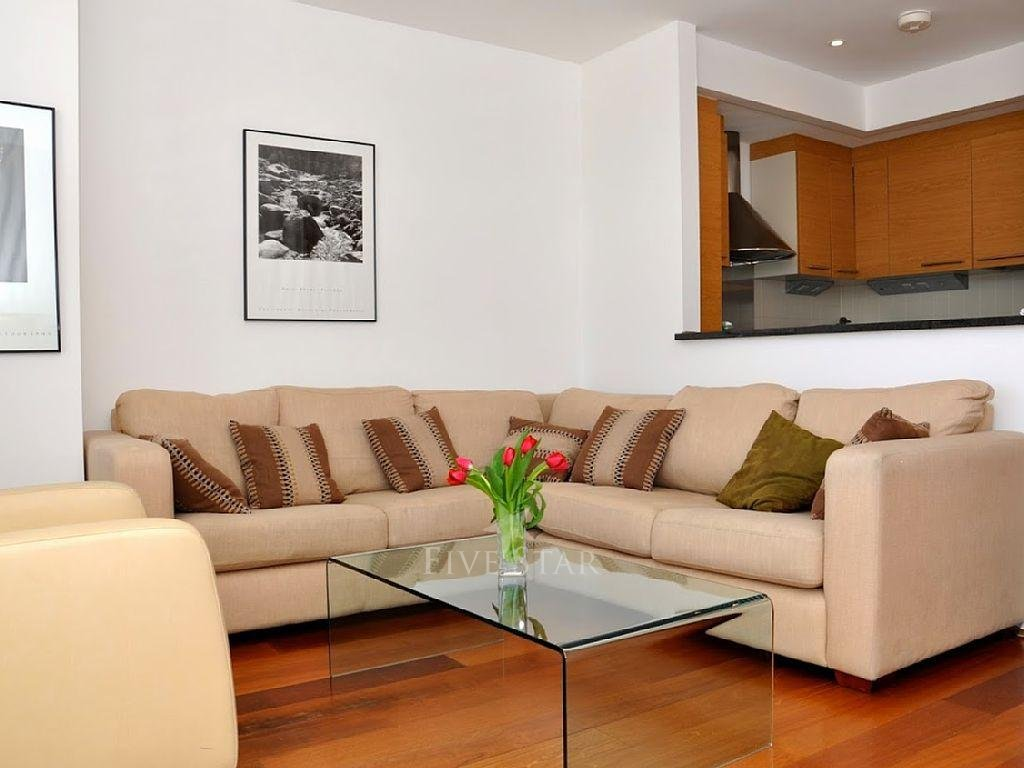 Liffey View Apartment photo 5