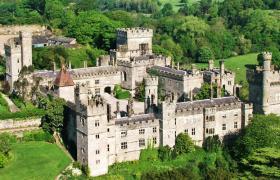Photo of Lismore Castle