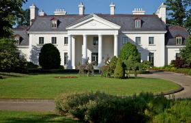 Photo of Straffan House
