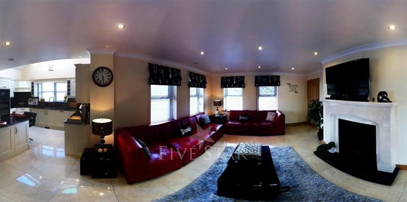 Kildysart Lodge photo 7