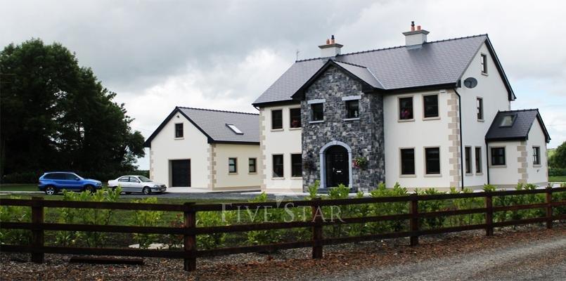 Kildysart Lodge photo 1