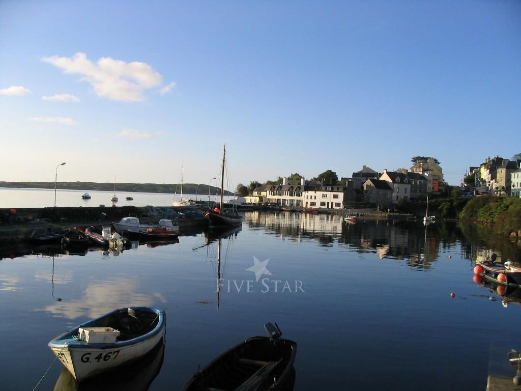 Roundstone Quay photo 2