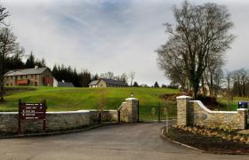 Sheen Falls Lodges