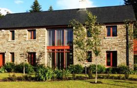 An Dun House