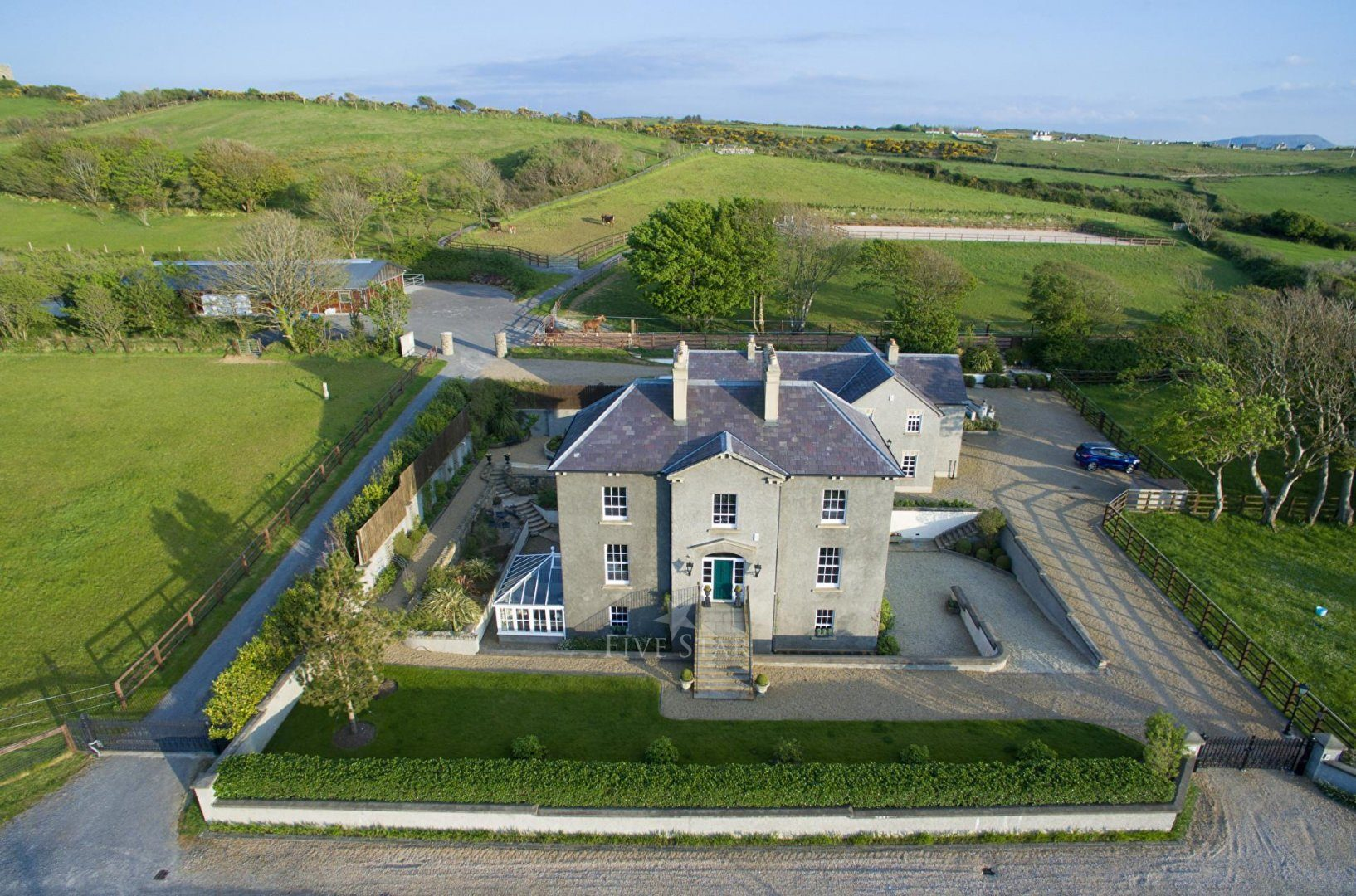 Coolmore Manor House photo 4