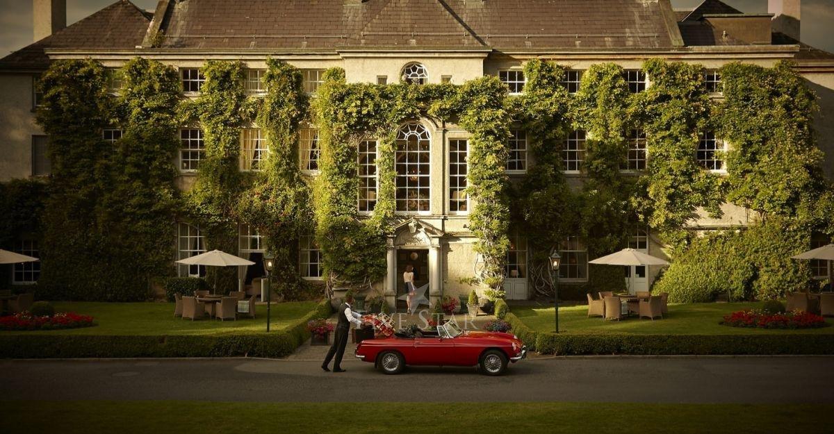 Rose Garden Lodges photo 2