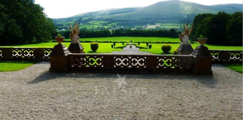 Castle Oliver photo 5