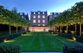 Photo of Hamilton Terrace