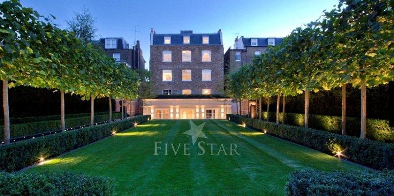 Hamilton terrace five star luxury house for sale london for 63 hamilton terrace