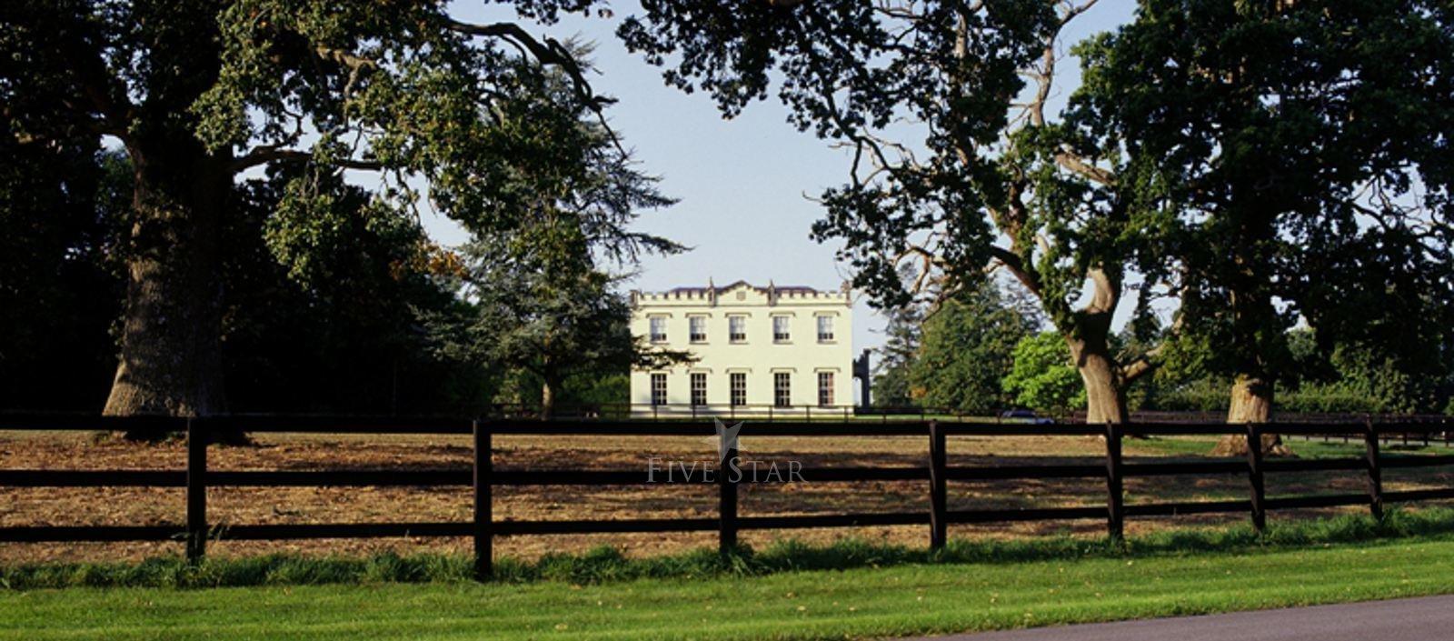 Lismacue House photo 3
