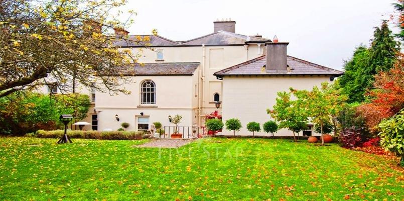 Abbeylands photo 2